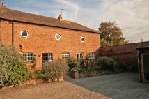 Barn Conversion in Orchard Lane Puddington