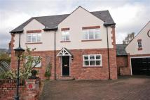 Willaston Detached house to rent