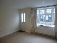 1 bedroom Flat to rent in Parkgate Road, Neston