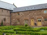 Barn Conversion to rent in Leighton Hall Neston