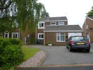 4 bed Detached house in Broadlake Willaston