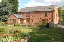3 bed Barn Conversion in Groveside Barn