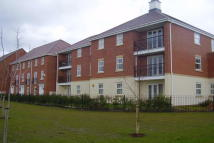 Flat in Reins Croft, Neston, CH64