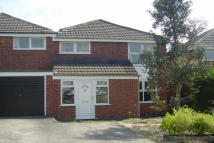3 bed Detached home to rent in Sandon Crescent...