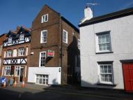 Parkgate Town House to rent