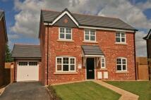 Detached home in Woodland Grange