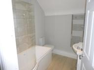 Apartment to rent in Flat 3, 17 High Street