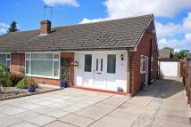 2 bedroom Detached Bungalow in Wallcroft, Willaston