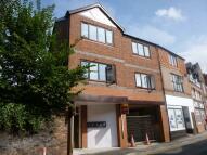 2 bedroom new Flat in Parkgate Road, Neston