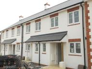 2 bed new house in Hellier's Lane, Cheddar...