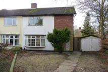 3 bed semi detached home in London Road, Stoneygate...