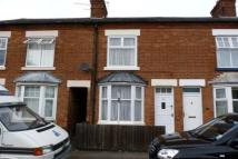 2 bed Terraced property in Harcourt Road, Wigston...