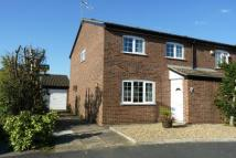 3 bed semi detached property in Atherstone Close...