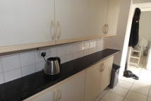 3 bedroom Terraced house to rent in Bulwer Road, LE2 3BU