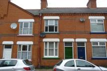 Terraced property to rent in Howard Road, LE2 1XJ