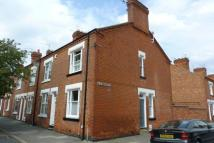 2 bed Terraced house to rent in Bulwer Road, LE2 3BW