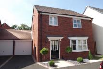 3 bedroom Detached home in Mallard Close, Aylestone...