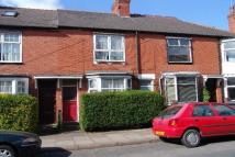 Flat to rent in Howard Road, Leicester...