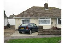 Grosvenor Close Bungalow to rent