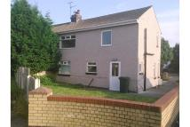 Thomas Rd semi detached house to rent