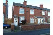 3 bedroom End of Terrace house in Marshland Road, Moorends...