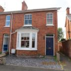 Terraced house to rent in Mitchell Street...