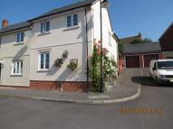 3 bedroom semi detached property in Nichol Place...