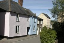 Terraced home in Golden Hill, Wiveliscombe