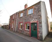 3 bedroom Terraced property to rent in Style Road, Wiveliscombe