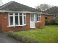 Detached Bungalow to rent in Hoveland Lane, Taunton