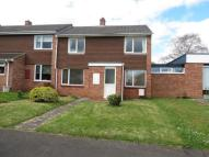 1 bedroom semi detached home to rent in Churchill Way, Taunton