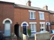 Terraced property in SHIPSTONE ROAD, NORWICH...