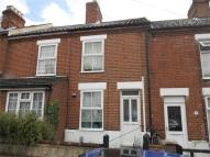 Terraced property to rent in SPENCER STREET, NORWICH