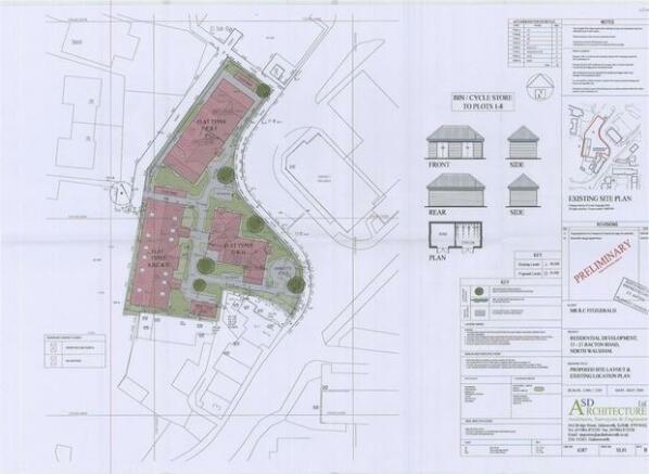 Property For Sale Bacton Norfolk