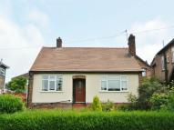 2 bed Detached Bungalow in Willowbank Road...