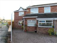 4 bed semi detached house for sale in Brookdale Avenue North...