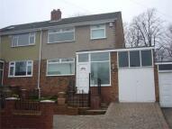3 bed semi detached home in Dudley Close, Prenton...