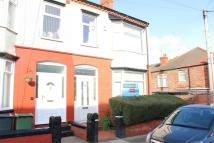 3 bed End of Terrace home in Parkstone Road...