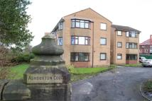 2 bed Ground Flat to rent in Ashburton Court...