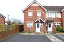 End of Terrace home to rent in Hampton Chase, PRENTON...