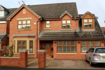 Detached home to rent in Hogarth Drive, PRENTON...