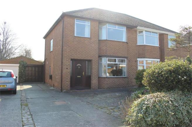Property For Sale With Granny Annex Wirral