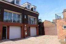 4 bed Terraced home in Toronto Mews, Wallasey...