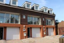 4 bedroom Terraced home in Toronto Mews, Wallasey...
