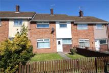 Terraced home in Glebe Hey Road, Wirral...