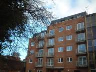 2 bedroom Flat to rent in Capstan House...