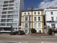 Flat to rent in Clarence Parade, Southsea