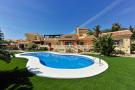 6 bed Villa for sale in Andalucia, Malaga...