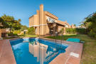 4 bedroom Villa in Andalucia, Malaga...