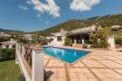 4 bedroom Villa in Andalucia, Malaga, Mijas